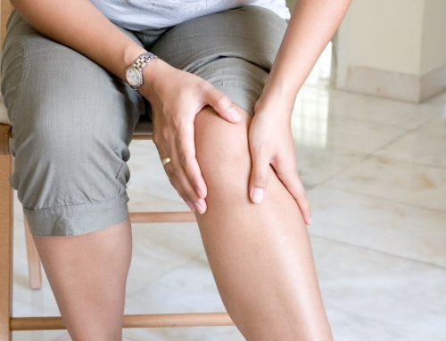 Mysterious Medial Knee Pain